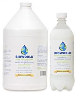 Odor Remover for Home and Office – Bioworld USA